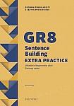 GR8 Sentence Building Extra Practice Układanie fragmentów zdań Zestawy zadań
