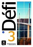 Défi 3 (wersja francuska) Podręcznik + CD
