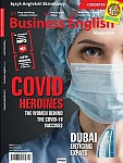 Business English Magazine (nr 84 lipiec - sierpień 2021)