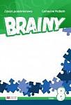 Brainy klasa 8 Zeszyt do języka angielskiego