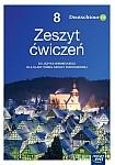 Deutschtour FIT klasa 8 Zeszyt ćwiczeń
