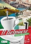 IL Belpaese 1 podręcznik + audio online
