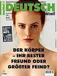 Deutsch aktuell nr 109 listopad - grudzień 2021