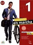 Nuevo Espanol en marcha 1 (2021) podręcznik + zawartość online