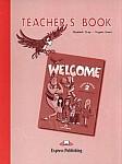 Welcome 2 książka nauczyciela