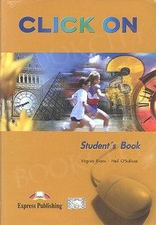 Click On 3 podręcznik