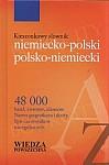Kieszonkowy słownik niemiecko-polski, polsko-niemiecki. Nowy