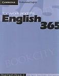 English 365  Level 1 Teacher's Book