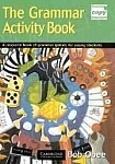 The Grammar Activity Book Book
