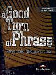 Advanced Idiom Practice