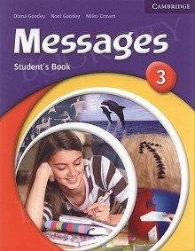 Messages 3 podręcznik