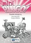Mini Bingo! Język angielski dla najmłodszych Poradnik dla nauczyciela z kartami obrazkowymi