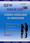 Zdania angielskie w parafrazie - nowe wydanie