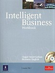Intelligent Business Upper-Intermediate ćwiczenia