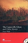 The Canterville Ghost and Other Stories Book and CD