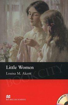 Little Women Book and CD