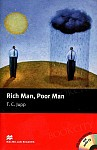 Rich Man, Poor Man Book and CD