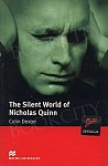The Silent World of Nicholas Quinn Book