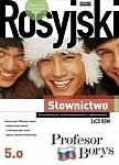 Profesor Borys 5.0 Słownictwo
