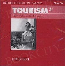 Tourism Pre-Intermediate Class CD