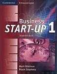 Business Start-up Level 1 podręcznik