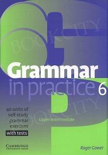 Grammar in Practice 6