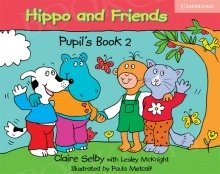 Hippo and Friends Level 2 podręcznik