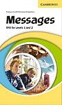 Messages  Levels 1 and 2 Video DVD with booklet