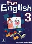 Fun English 3 podręcznik