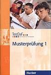 TestDaf Musterprüfung 2 Lehrbuch mir CD