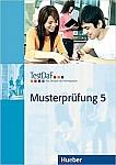 TestDaf Musterprüfung 5 Lehrbuch mir CD