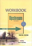 UPSTREAM Beginner A1+ Workbook (Teacher's)