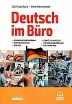 Deutsch im Büro Książka