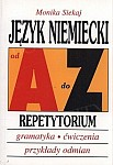 Język Niemiecki - Repetytorium. Od A do Z
