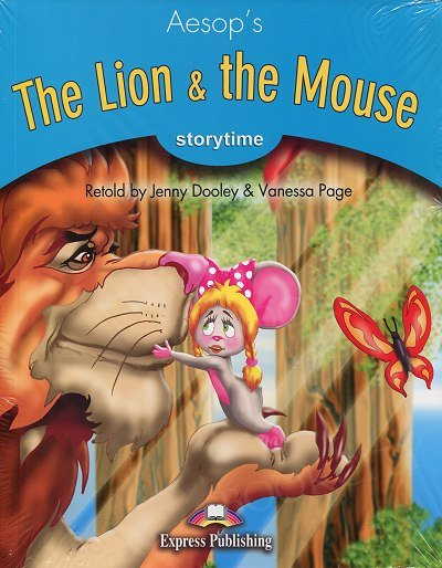 The Lion and the Mouse Reader + Cross-Platform Application (kod)