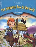 The Shepherd Boy and the Wolf Reader