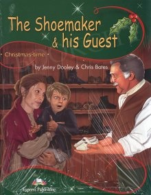 The Shoemaker and his Guest Reader