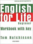 English for Life Beginner ćwiczenia
