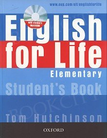 English for Life Elementary podręcznik