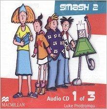 Smash 2 Class CD's (2)