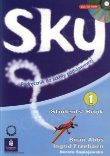 Sky 1 Student's Book plus CD-ROM