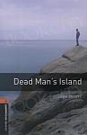 Dead Man's Island Book