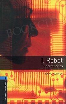 I, Robot - Short Stories Book