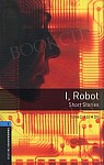 I, Robot - Short Stories Book