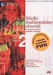 Wielki multimedialny słownik rosyjsko-polski i polsko-rosyjski PWN wersja 2.0