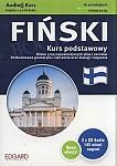 Fiński Kurs podstawowy Książka+CD