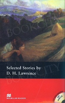 Selected Stories by D. H. Lawrence Book and CD
