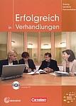 Erfolgreich in Verhandlungen Kursbuch + CD
