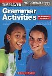 Grammar Activities (Pre-intermediate - Intermediate)