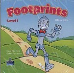 Footprints 1 Audio CD
